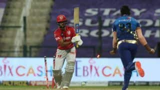 IPL 2020 Updated Points Table: Mumbai Dethrone Capitals; Mayank Pips Rahul For Orange Cap, Shami Surpasses Rabada For Purple Cap