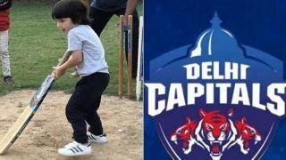IPL 2020: Delhi Capitals Responds to Kareena Kapoor Khan's ' Any Place For Taimur?' Query