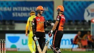 IPL 2020 Updated Points Table: CSK Last; Mayank, Shami Retain Orange, Purple Caps Respectively