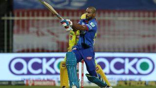 IPL 2020 Points Table: DC go on Top; Rahul, Rabada Retain Orange, Purple Cap Respectively