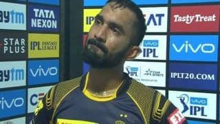 IPL 2020, KKR vs KXIP: Dinesh Karthik Gets Trolled After Another Failure