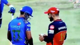 IPL 2020: Suryakumar Yadav Reveals What RCB Skipper Virat Kohli Told Him After Controversial Staredown Episode