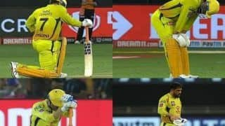 Salute Skip | Dhoni Wins Internet For His Fighting Spirit Despite Loss | POSTS