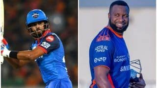 IPL 2020 Highlights DC vs MI, Today's Match 51 in Dubai: Bumrah, Boult And Kishan Help Mumbai Indians Thrash Delhi Capitals by Nine Wickets And Seal Top-Two Finish