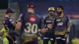IPL 2020 Updated Points Table After KKR vs CSK: Kolkata Climbs to No 3; KL Rahul, Kagiso Rabada Retain Orange, Purple Cap Respectively
