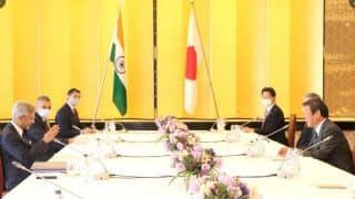 India, Japan Sign Key Pact For Cooperation in 5G Tech, AI and Critical Information Infrastructure