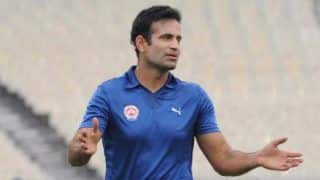 Former allrounder irfan pathan lashes at social media users after ms dhonis daughter receives rape threats 4168575