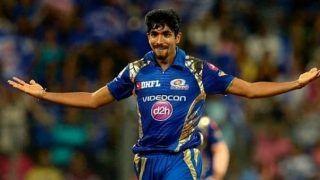 MI vs RCB: जसप्रीत बुमराह ने पूरे किए 100 IPL विकेट, पहले और आखिर शिकार को लेकर हुआ अजीब इत्तेफाक