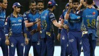 MI vs RR 11Wickets Fantasy Cricket Tips Dream11 IPL 2020: Pitch Report, Fantasy Playing Tips, Probable XIs For Today's Mumbai Indians vs Rajasthan Royals T20 Match 20 at Sheikh Zayed Stadium, Abu Dhabi 7.30 PM IST Tuesday October 6