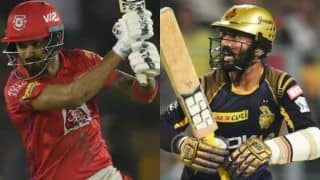 Ipl 2020 kxip vs kkr live streaming when and where to watch kings xi punjab vs kolkata knight riders match in india 4168505