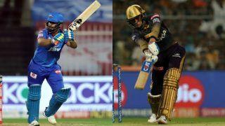 IPL 2020, KKR vs DC, Preview: प्लेऑफ में जगह पक्की करने के इरादे के कोलकाता के खिलाफ उतरेगी दिल्ली