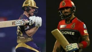 Ipl 2020 kkr vs rcb live streaming when and where to watch kolkata knight riders vs royal challengers bangalore match in india 4179970