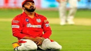 Ipl 2020 if kings xi punjab wants success kl rahul must not worry about kl rahul says sanjay manjrekar 4168786
