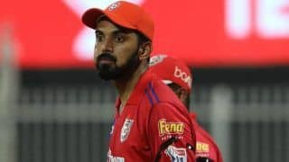 IPL 2020: KXIP Captain KL Rahul Speechless After Stunning Comeback