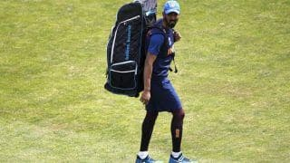 Rahul Should Not be Bothered With Wicketkeeping in Indian Team: Lara