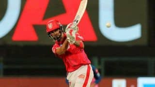 IPL 2020: KXIP Captain KL Rahul Gives The Possible Reasons Why His Team Lost
