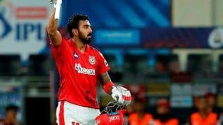 IPL 2020: KL Rahul Pips Shikhar Dhawan to Clinch His Maiden Orange Cap