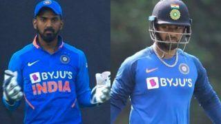 KL Rahul or Rishabh Pant For India's Tour of Australia? Aakash Chopra Answers
