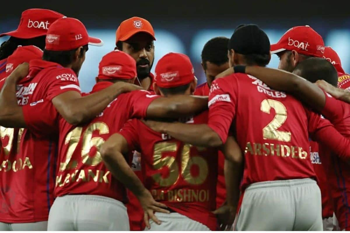 Punjab Kings at IPL 2021 Auction: Players Bought And KXIP ...