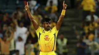 IPL 2020: CSK Bowler KM Asif First Player to Breach Bio-Secure Bubble in UAE