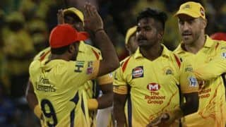 IPL 2020: Did KM Asif Break Bio-Secure Bubble? CSK CEO Rubbishes Claim