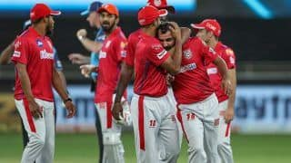 Battle of Survival on Cards as Resurgent KXIP Face SRH