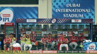 IPL 2020, Match 22: Sunrisers Hyderabad vs Kings XI Punjab in Dubai