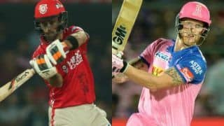 Ipl 2020 kxip vs rr kings xi punjab vs rajasthan royals 50th match preview 4190321