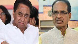 MP By-Election Result 2020 Updates: मध्य प्रदेश में बच गई शिवराज सरकार, कमल नाथ बोले- जनता का फैसला स्वीकार