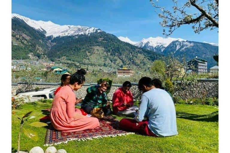 Himachal Pradesh Tourism News: Kangana Ranaut Invites Visitors - List of 5 Best Places to Explore