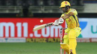IPL 2020: CSK Coach Stephen Fleming Explains Why Kedar Jadhav Batted Ahead of Ravindra Jadeja And Dwayne Bravo