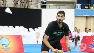 Denmark Open Badminton 2020: Indian Campaign Ends as Kidambi Srikanth Exits in Quarterfinals