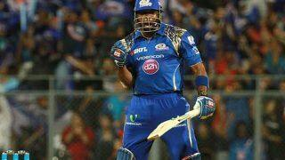 IPL: 'Sky is The Limit', Says Pollard on Batting With Pandya in Death Overs