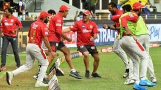 IPL 2020, KXIP vs DC in Dubai: Predicted Playing XIs, Pitch Report, Toss Timing, Squads, Weather Forecast For Match 38