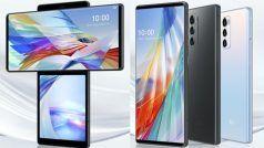 LG Wing Price in india: दो स्क्रीन वाला LG Wing भारत में लॉन्च, जानें इस यूनीक डिजाइन वाले स्मार्टफोन की कीमत और खूबियां