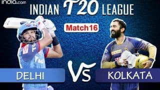 DC vs KKR Highlights, IPL 2020: Iyer, Shaw Star as Capitals Win by 18 Runs to go Top of The Points Table