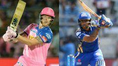 IPL 2020, RR vs MI, Preview: प्लेऑफ की उम्मीदें बचाने के लिए मुंबई के खिलाफ खेलेगी राजस्थान
