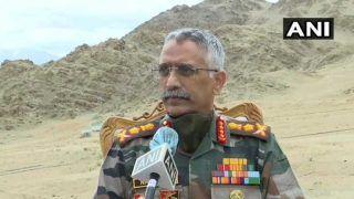 नेपाली राष्ट्रपति भारत के आर्मी चीफ को 'नेपाल सेना के जनरल' का मानद पद प्रदान करेंगी