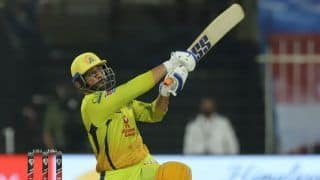 CSK Captain MS Dhoni Becomes First Cricketer to 200 IPL Matches