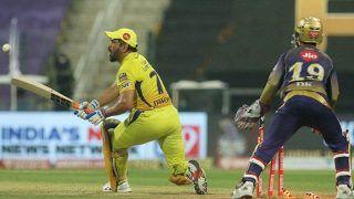 IPL 2020: CSK Captain MS Dhoni Blames Batsmen For 10-Run Defeat Against KKR