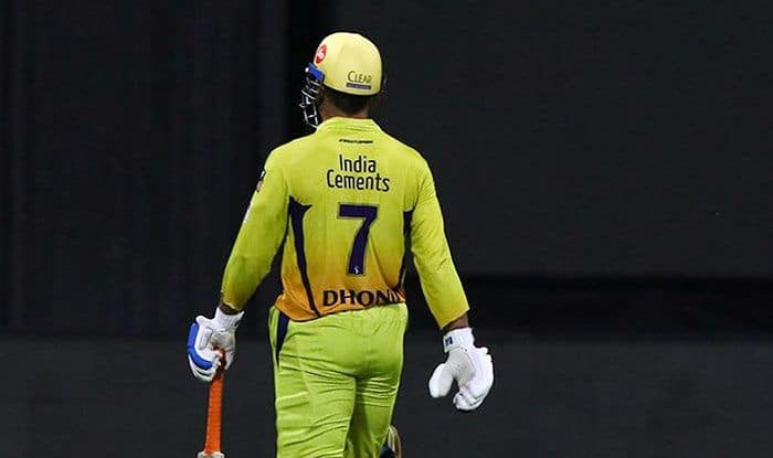 IPL 2020: 'Goodbye, Come Back Stronger' Twitter Erupts After CSK Knocked Out of Playoffs Race