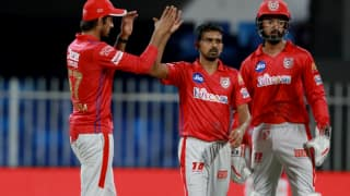 Ipl 2020 analysing chahal and sundars bowling helped me to get the right length says murugan ashwin 4175117