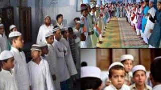 इस राज्य में बंद किए जाएंगे सभी सरकारी मदरसे और संस्कृत स्कूल, सरकार ने कहा अब नहीं होगी फिजूलखर्ची