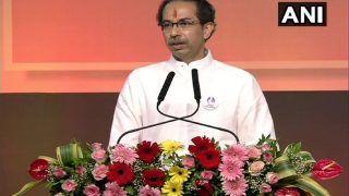 उद्धव का भाजपा से सवाल, 'बिहार के लिए टीका मुफ्त, बाकी राज्यों के लोग क्या बांग्लादेश से आये हैं'
