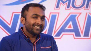 IPL 2020: Coach Mahela Jayawardene Reckons Mumbai Indians Can Still Improve in Certain Areas