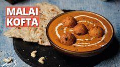 Malai Kofta Recipe In Hindi: त्योहार में घर पर बनाएं पंजाबी स्टाइल मलाई कोफ्ता, यहां देखें आसान रेसिपी