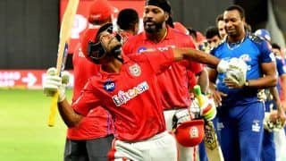 IPL 2020, KXIP vs SRH in Dubai: Predicted Playing XIs, Pitch Report, Toss Timing, Squads, Weather Forecast For Match 43