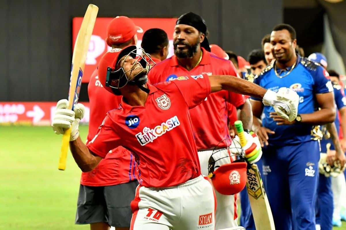 IPL 2020 Points Table Latest Update MI vs KXIP, Match 37: Kings XI Punjab  Beat Mumbai Indians to Take 6th Spot; Rahul Strengthens Lead Over Orange  Cap | IPL 2020 Points Table |