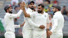 IND vs AUS: क्या ऑस्ट्रेलिया में परिवार के साथ जा सकेंगे भारतीय खिलाड़ी, सौरव गांगुली ने दिया जवाब