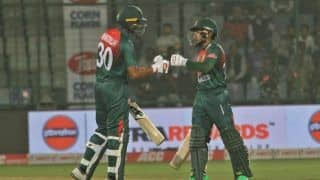 MAH-XI vs NAJ XI Dream11 Team Prediction Bangladesh ODD 2020: Captain, Fantasy Playing Tips, Probable XIs For Today's Mahmudullah XI vs Najmul XI One-day Match at Sher-e-Bangla National Cricket Stadium 1 PM IST October 11 Sunday